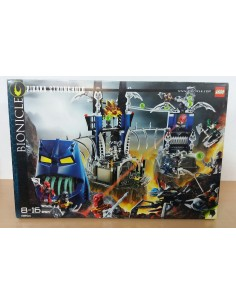 8894 Piraka Stronghold BIONICLE - LEGO