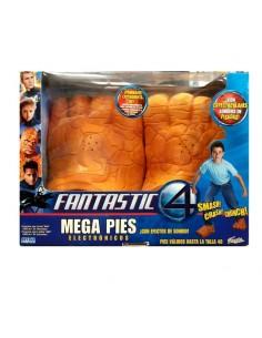 MEGA PIES LA COSA - Toy Biz
