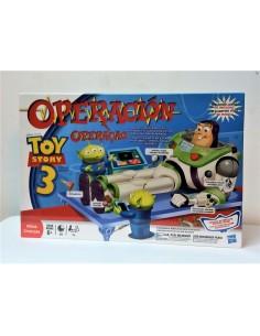 Juego de Mesa - Operación: Toy Story - Hasbro