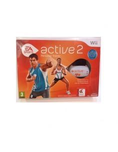 WII: EA ACTIVE 2 - Nintendo