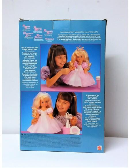Muñeca - Princess Bride - Mattel