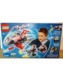 2916 My Bot - LEGO Action Wheelers