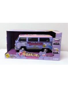La Hormigoneta - Dickie Toys