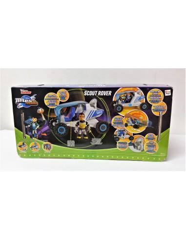 Miles of Tomorrow. Scout Rover - IMC Toys