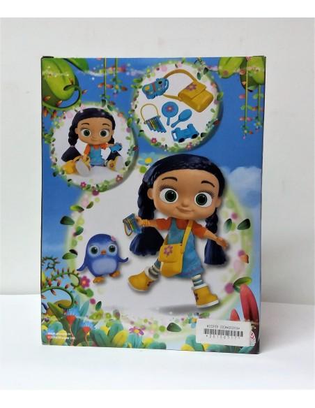 Wissper: Muñeca de 23cm - Simba