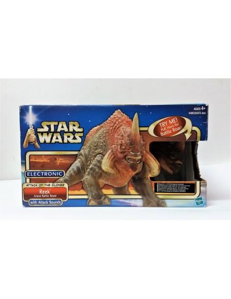 Star Wars: Attack of the Clones - Reek Battle Beast - Hasbro