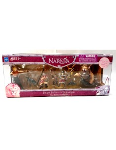 Narnia: The battle of Beruna - Hasbro