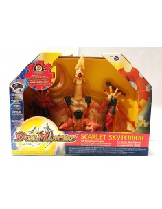 Duel Masters: Scarlet Skyterror - Hasbro