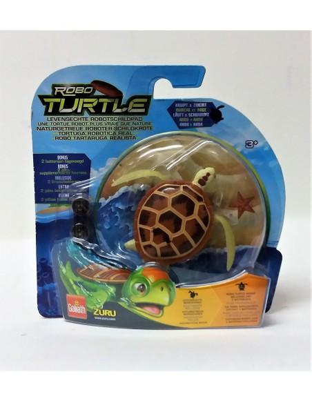 Robo Turtle - Goliath