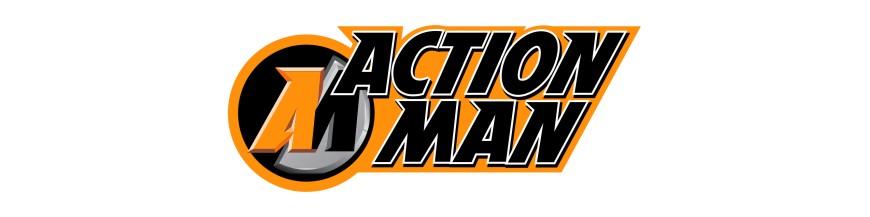 Action Man - colección