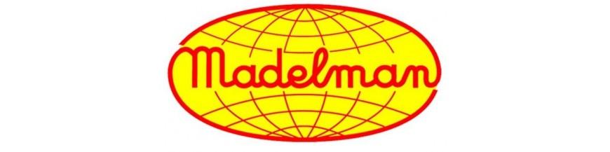 Madelman - colección