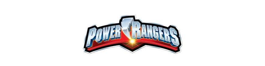 POWER RANGER collection: Comprar artículos nuevos y descatalogados