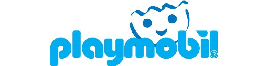 Playmobil - colección