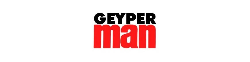 Geyperman - colección