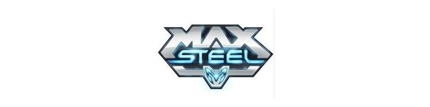 Max Steel - colección